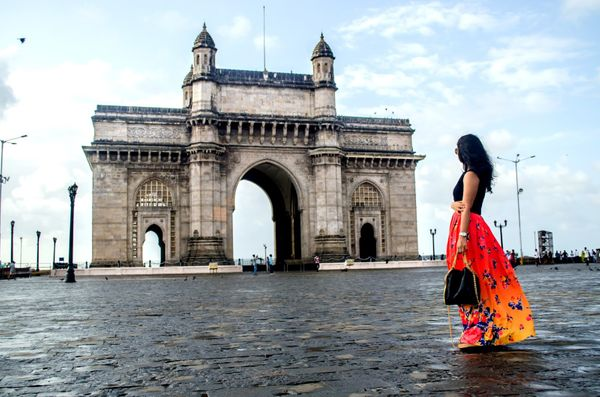 TOP 10 SIGHTS TOP STOPOVER WHEN YOU TRAVEL TO MUMBAI