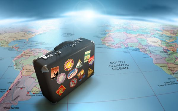 Ultimate Business Travel Tips
