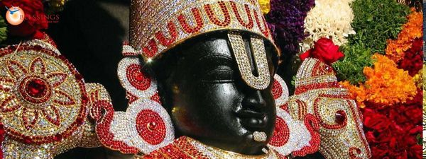 The Lesser Known Facts about Lord Venkateswara