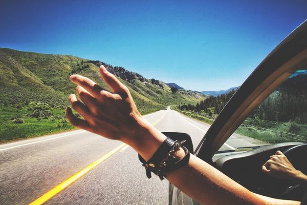 5 SUPER SUMMER TRAVEL TRIPS