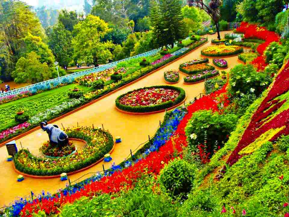 Ooty Getaway_ Holiday Thrill Part II